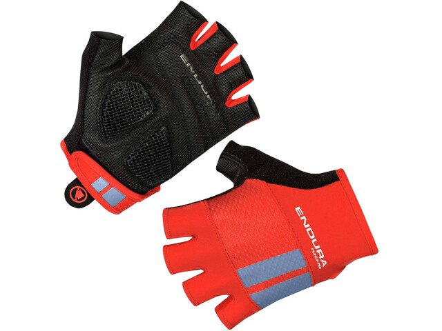 Endura FS260 Pro Aerogel Guantes Hombre, sunset red